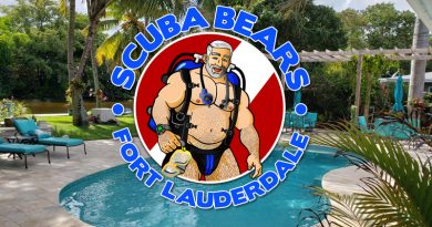 ScubaBears Featured Image