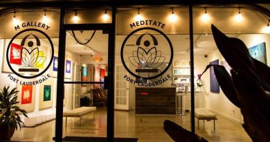Meditate School of Mindfulness Featured Image