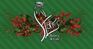 Storks Bakery & Cafe Featured Image