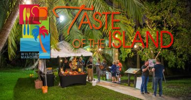 Taste of the Island 2019