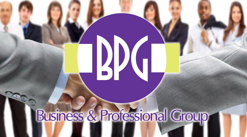 Business and Professional Group Featured Image
