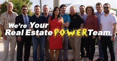 Real Estate Power Team Featured Image