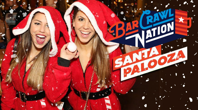 Santapalooza Featured Image