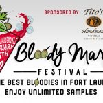 16th Annual Bloody Mary Fest Featured Image