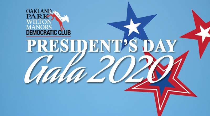 President's Day Gala 2020 Featured Image