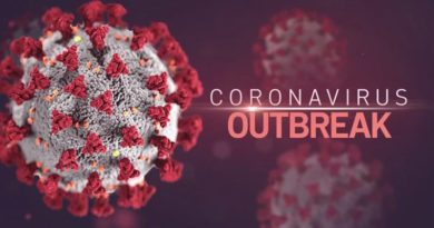 Coronavirus Outbreak Featured Image