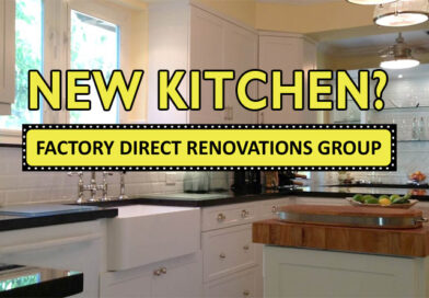 Factory Direct Renovations Featured Image