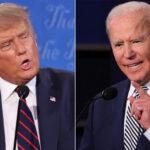 Presidential Debate Won by Joe Biden featured image