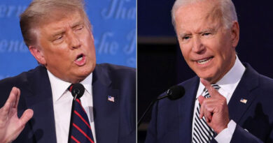 Presidential Debate Won by Joe Biden featured image